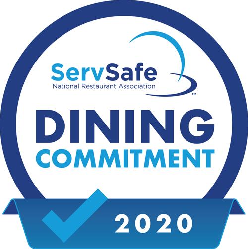 ServSafe Dining Commitment 2020