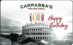 Restaurant Digital Gift Cards