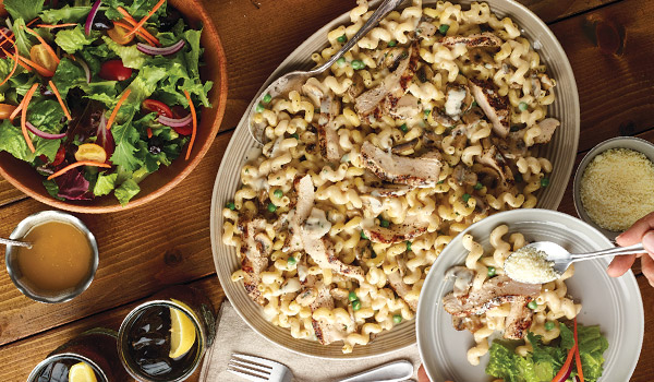 FAMILY BUNDLE CAVATAPPI CARRABBA