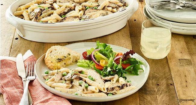 FAMILY BUNDLE PENNE CARRABBA